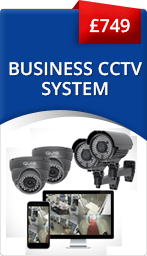 Business CCTV System