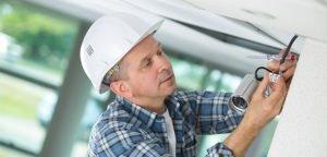 CCTV Engineer