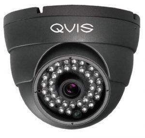 QVIS 2.2MP HD Dome Camera