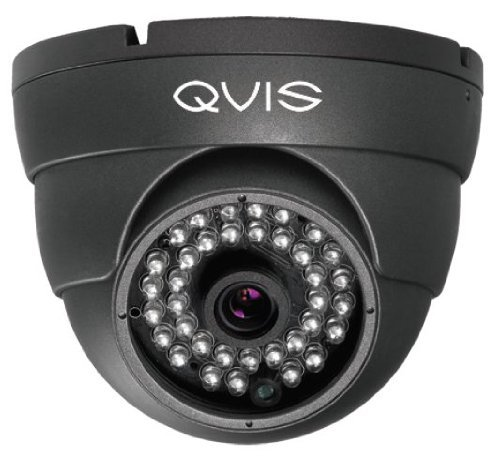 QVIS 2.2MP HD Dome Camera