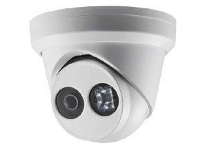 Hikvision 8MP 4K Turret Camera
